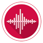 تطبيق Voice Recorder‏