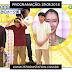 PROGRAMAÇÃO - GUTTO! SPORTS: 29/05/2018