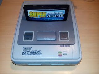 super nintendo everdrive