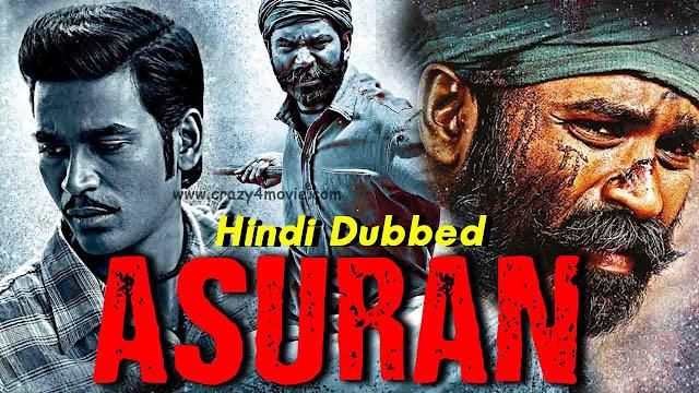 Asuran Hindi Dubbed Movie