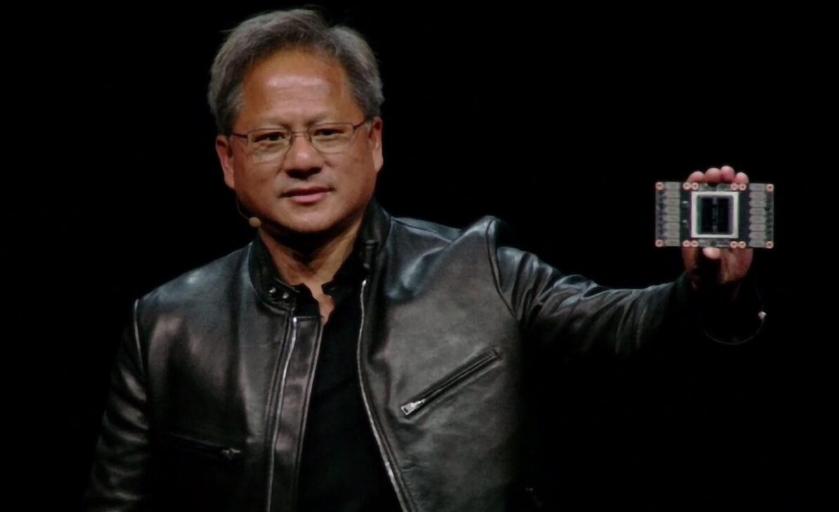 حدث GeForce القادم يتم الإعلان عنه بضيافة رئيس NVIDIA التنفيذي!