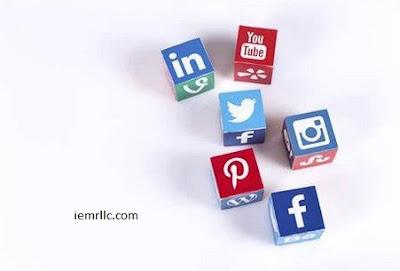 Moms, Gunakan Media Sosial Untuk Hal Bermanfaat Berikut Ini