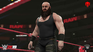 WWE-2k19 Download Apk and Obb files For Android