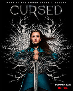 Review – Cursed: A Lenda do Lago