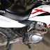 Em Tabatinga, PMAM detém homem em motocicleta com restrição de roubo
