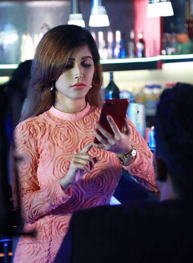 Naila Nayem's Latest Photos 18
