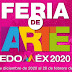 "GEM te invita a participar en la ""Feria de Arte Edoméx 2020"""