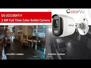 CCTV HIKVISION DS-2CE10DFT-F 3.6mm