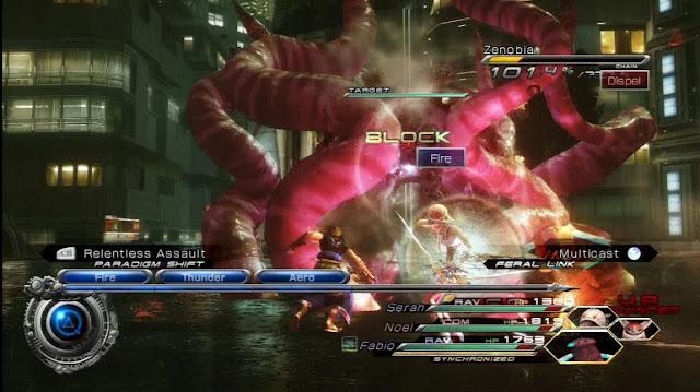 Walkthrough Final Fantasy XIII-2 Bahasa Indonesia [Part 4]