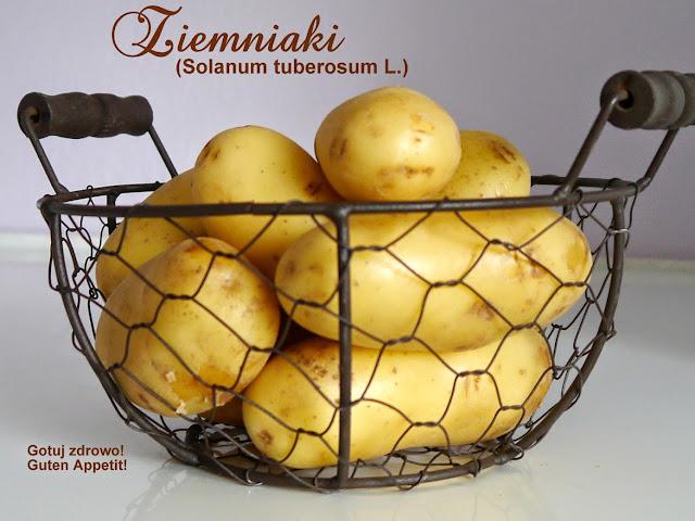 Ziemniaki nasze codzienne - Czytaj więcej »