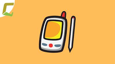 Handphone Jadul Yang Memiliki Desain Unik
