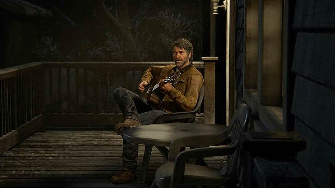The Last of Us Part II Petition Launched To Change The Storyline