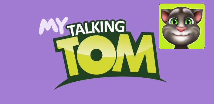 Game MyTalking Tom for Android via Google Play Store