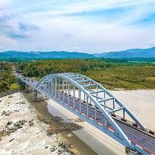 Jembatan Cindaga 1997