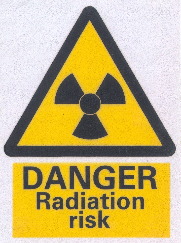 Anita's Health Blog: Radiation