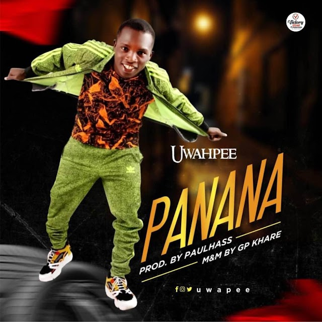 [BangHitz] UWAHPEE - PANANA