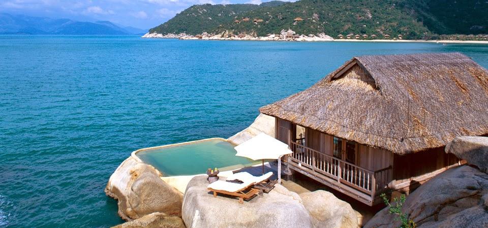 Six Senses Ninh Van Bay Resort in Nha Trang _ 2
