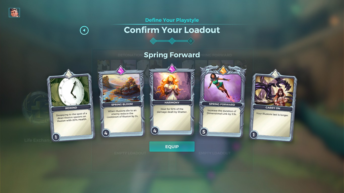 ying paladins deck build 2018
