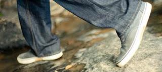Take a walk to combat job search loneliness [Shy Job Seeker Blog]
