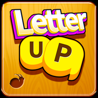 Gather-Up for a Game of Letter Up