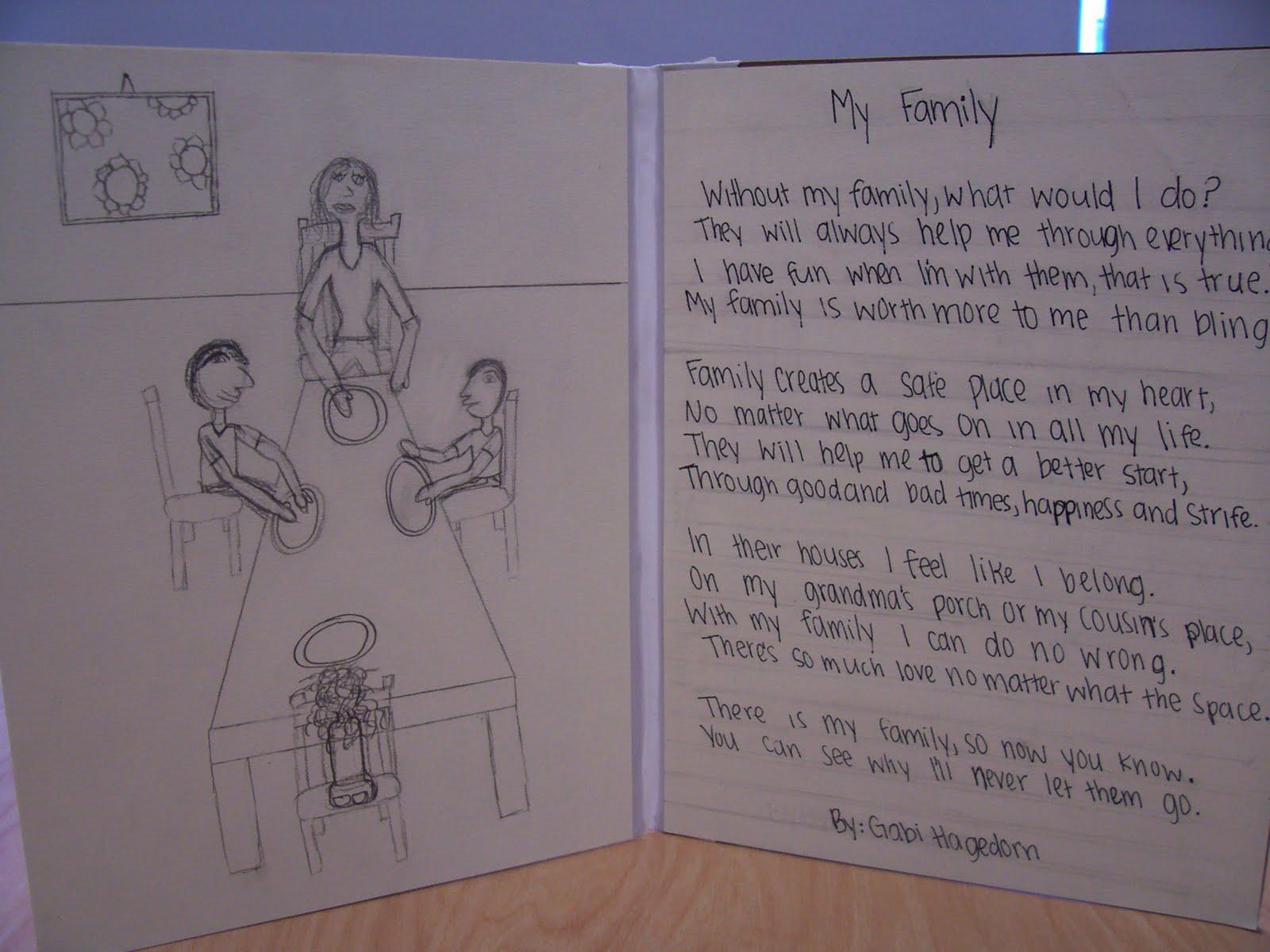 Irvington Community Middle School Art Lart Sonnets 8th