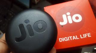 JIOFI 5 4G Router