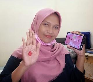 Bareng 1000 Perempan Indonesia Melawan Stigma dan Mitos Menstruasi