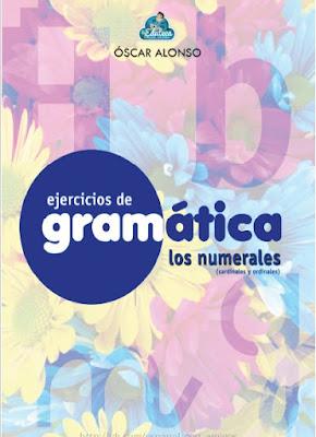 Download free ebook Ejercicios de Gramática - Los numerales pdf