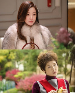 sinopsis drama korea lady with class