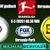 Prediksi Borussia M'gladbach vs Borussia Dortmund — 8 Maret 2020