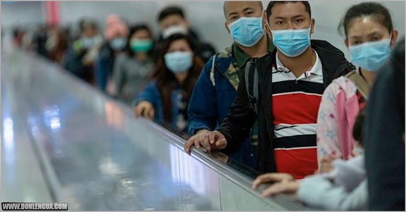 Venezolano fue amarrado y golpeado por no llevar una máscara obligatoria en Perú