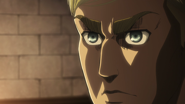 الحلقة الثالثة من Shingeki no Kyojin S3 مترجمة