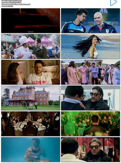 Housefull 3 screenshots