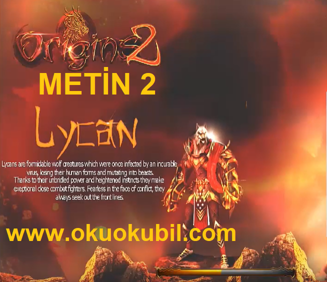 Metin2 Origins PVP Slot Çekme Hilesi Mart 2020