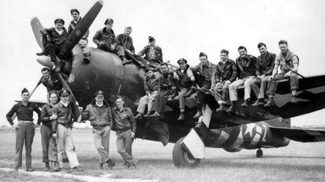 WWII Film Guide: Air Warfare