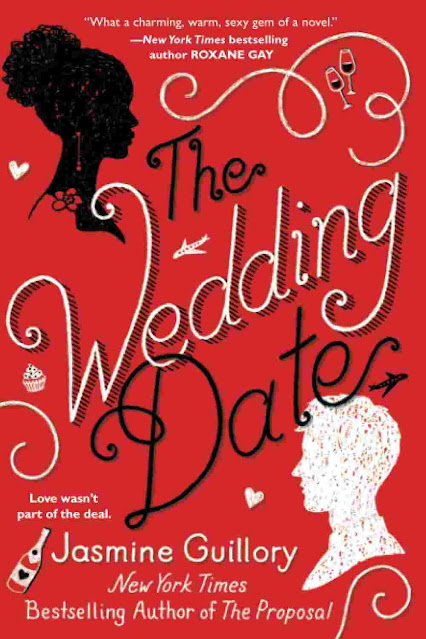 The Wedding Date  valentine day book