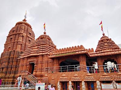 Jagannadha Swamy Temple Hyderabad