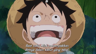 One Piece Episode 755 Subtitle Indonesia