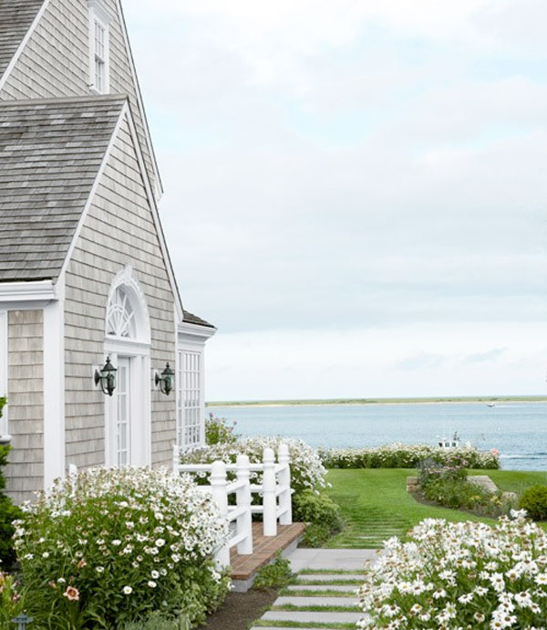 {take me away № 32 | the best beach cottages to stay around the world}