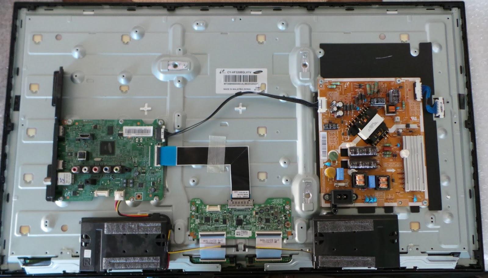Lcd  Led Tv   Samsung Ua32f5000ar