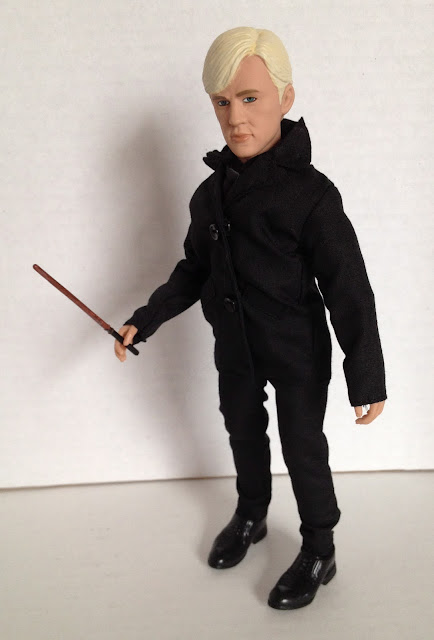 Dolls Dolls & Bears Eerie Mint In Box Rare Cool In Summer And Warm In Winter Aspiring Mezco Living Dead Dolls Ms