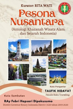 Menjelajah Moleknya Nusantara
