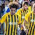 Ex-Grêmio e Sport, Isael marca e Kairat Almaty vence na Liga do Cazaquistão