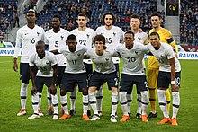 مشاهدة مباراة فرنسا والبانيا