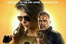 Terminator: Dark Fate (2019) HD Subtitle Indonesia