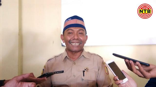 "Minim Anggaran, Wisata ""Ancol"" Labuhan Haji Masih Menunggu Investor"