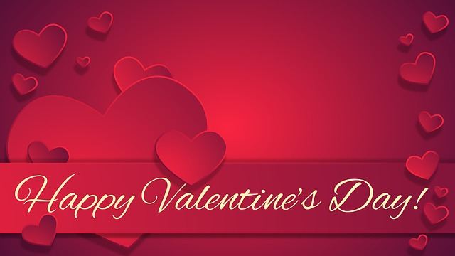 Valentine's day images lovers