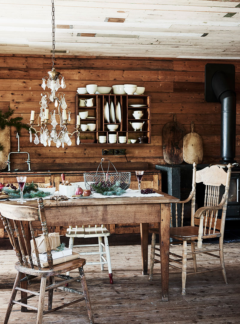A dreamy rustic cottage in Australia