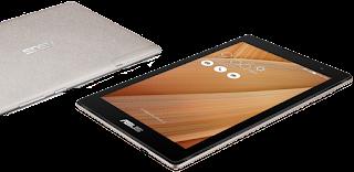 ASUS Lengkapi ZenPad Dengan Intel Atom X3