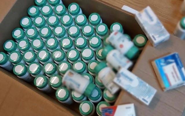 Έρευνα για διακίνηση αναβολικών σε αθλητές body building: Κατασχέθηκαν 11.333 χάπια